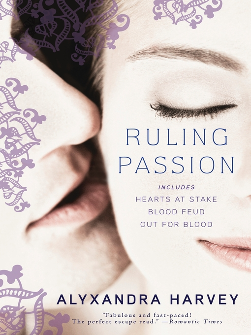 Ruling Passion (eBook)
